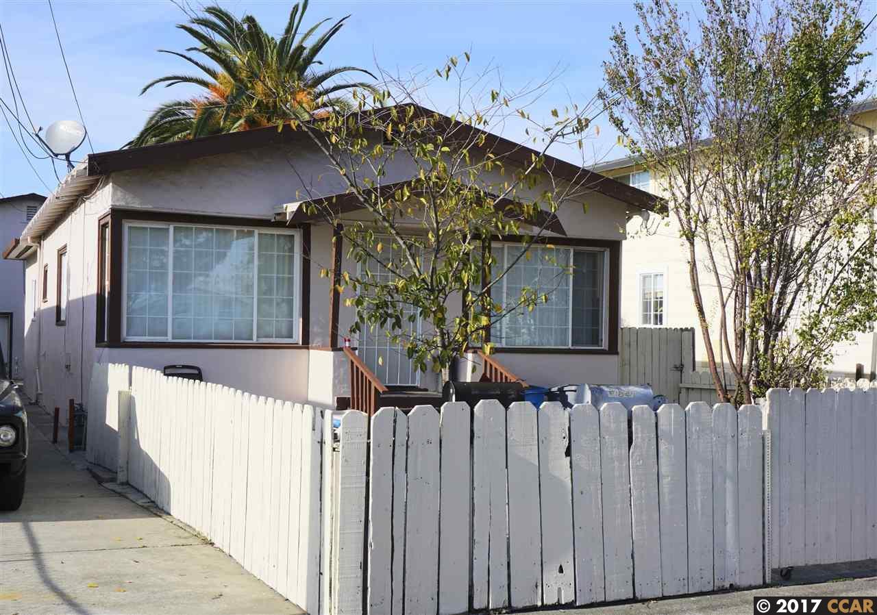 Maison avec plusieurs logements pour l Vente à 315 Evans Avenue 315 Evans Avenue Vallejo, Californie 94590 États-Unis
