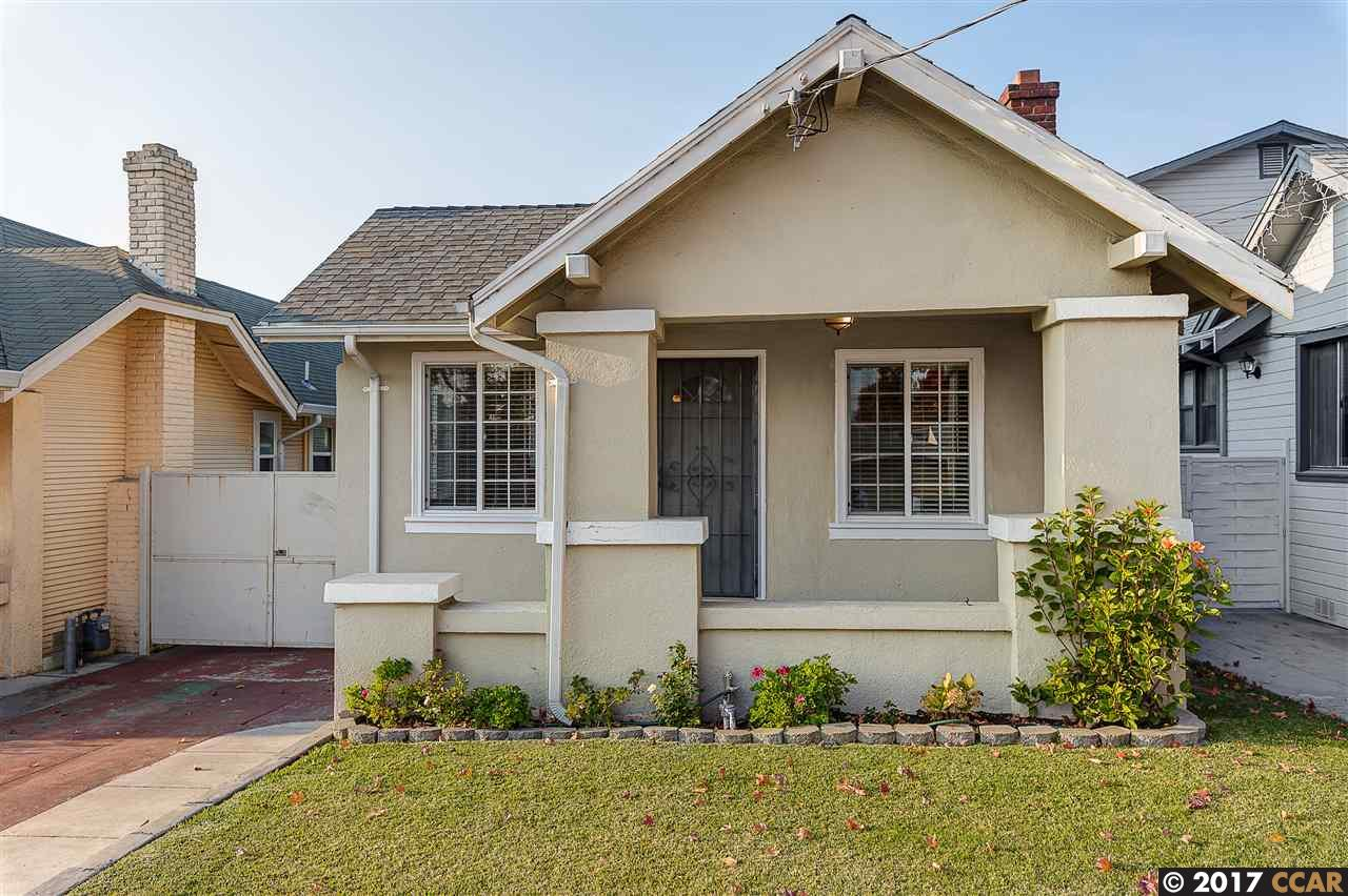 Buying or Selling OAKLAND Real Estate, MLS:40805817, Call The Gregori Group 800-981-3134