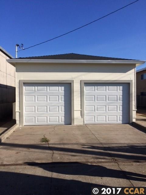 Casa Multifamiliar por un Venta en 118 S 6Th Street 118 S 6Th Street Richmond, California 94804 Estados Unidos