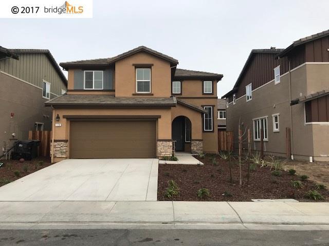 Частный односемейный дом для того Аренда на 123 Willowrun Way 123 Willowrun Way Oakley, Калифорния 94561 Соединенные Штаты