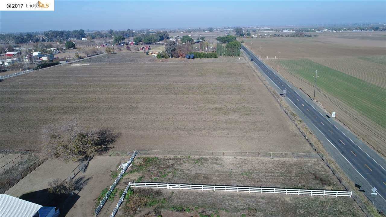 Land for Sale at 9950 Byron Highway 9950 Byron Highway Knightsen, California 94548 United States