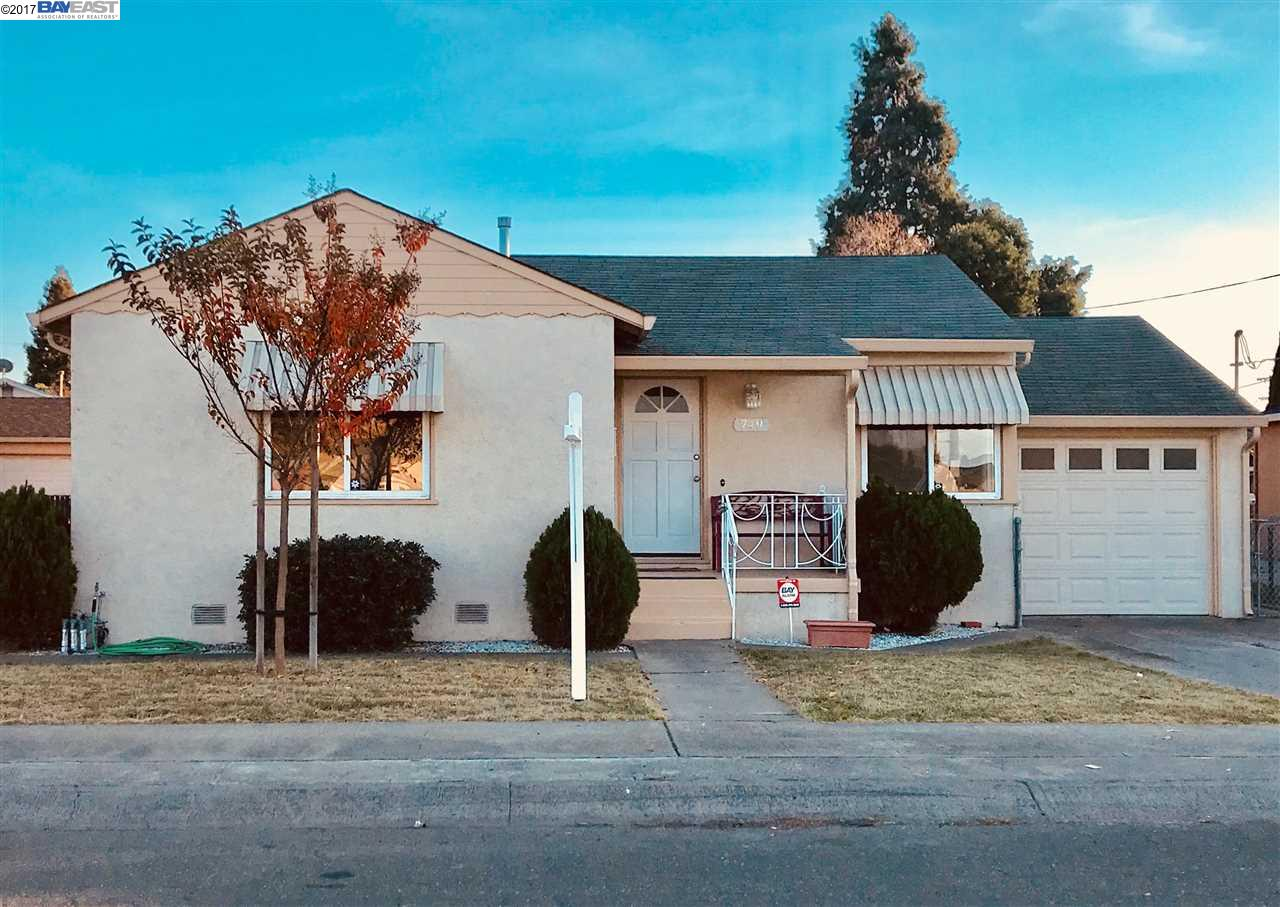 Buying or Selling HAYWARD Real Estate, MLS:40805859, Call The Gregori Group 800-981-3134