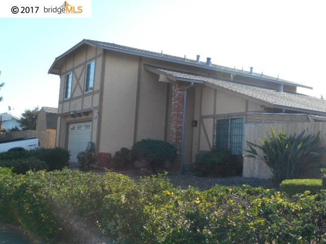واحد منزل الأسرة للـ Rent في 420 Pamela Drive 420 Pamela Drive Bay Point, California 94565 United States