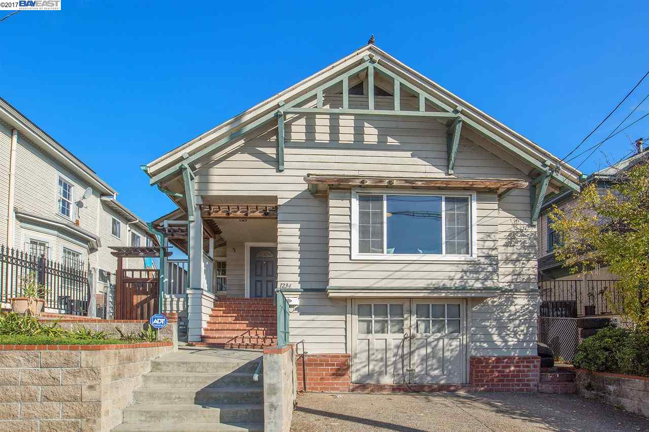 Buying or Selling OAKLAND Real Estate, MLS:40805871, Call The Gregori Group 800-981-3134