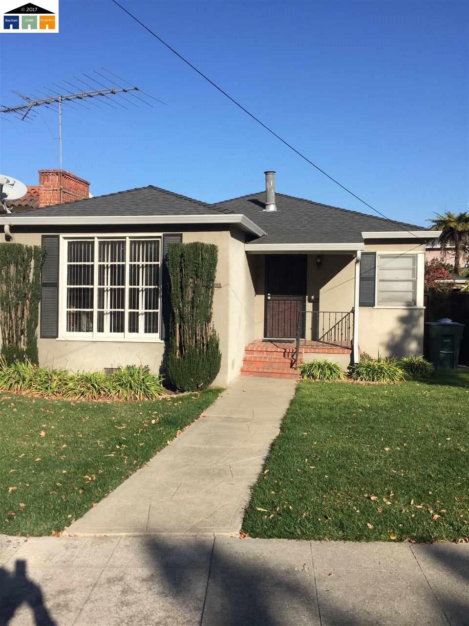 Buying or Selling SAN LEANDRO Real Estate, MLS:40805873, Call The Gregori Group 800-981-3134