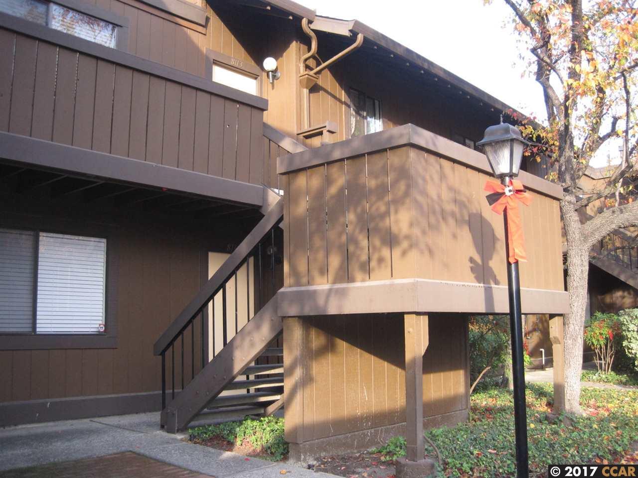 共管物業 為 出租 在 8112 Camelback Place 8112 Camelback Place Pleasant Hill, 加利福尼亞州 94523 美國