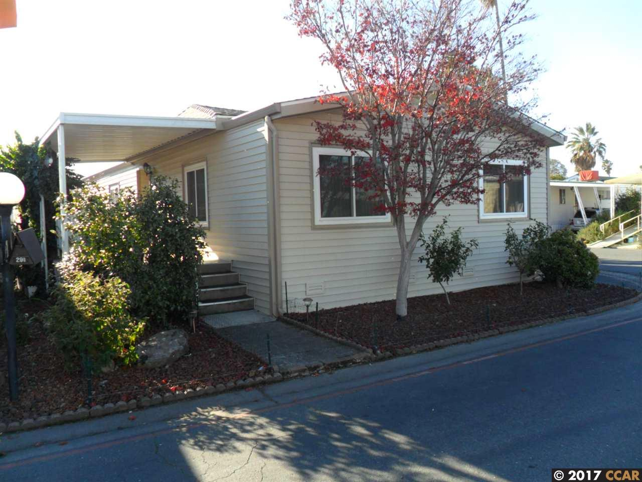 Single Family Home for Sale at 291 Sudan Loop 291 Sudan Loop Pacheco, California 94553 United States