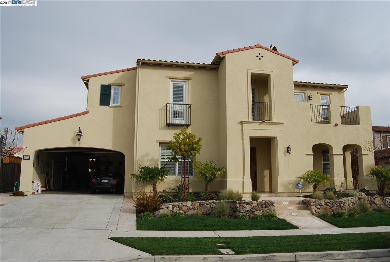 واحد منزل الأسرة للـ Rent في 2275 BRITANNIA Drive 2275 BRITANNIA Drive San Ramon, California 94582 United States