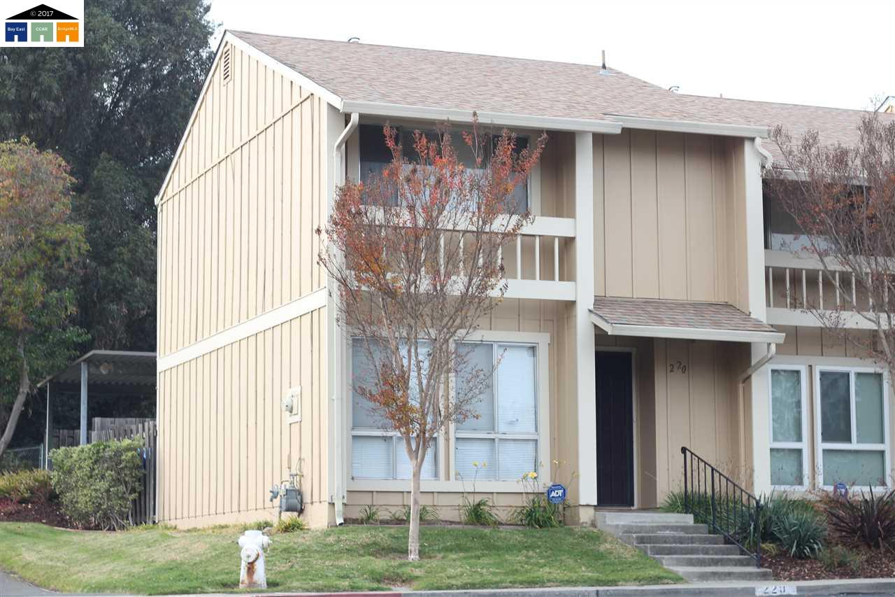 220 PARK LN, RICHMOND, CA 94803