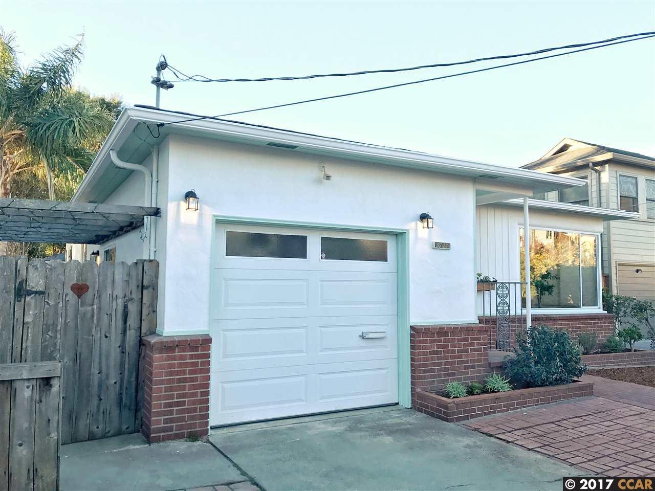一戸建て のために 売買 アット 3714 Cerrito Avenue 3714 Cerrito Avenue Richmond, カリフォルニア 94805 アメリカ合衆国