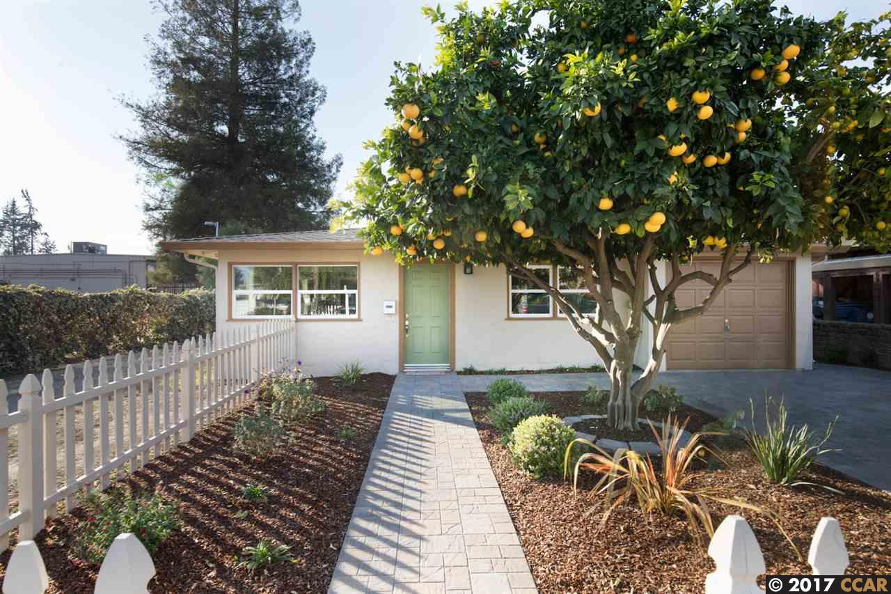 Single Family Home for Sale at 20175 San Miguel Avenue 20175 San Miguel Avenue Castro Valley, California 94546 United States