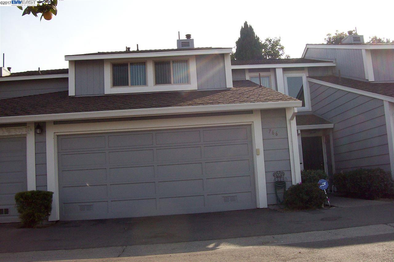 766 WOODGATE  DR | SAN LEANDRO | 1356 | 94579