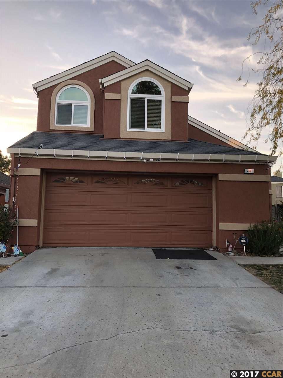 411 Mockingbird Lane, OAKLEY, CA 94561