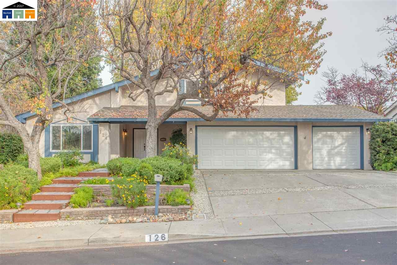 Buying or Selling WALNUT CREEK Real Estate, MLS:40805930, Call The Gregori Group 800-981-3134