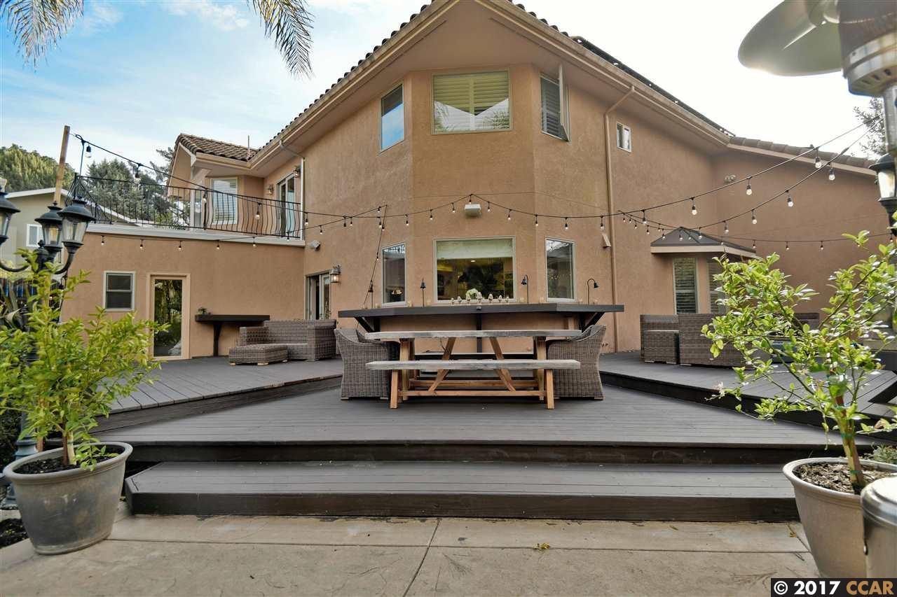 11 AMBER LANE, LAFAYETTE, CA 94549  Photo