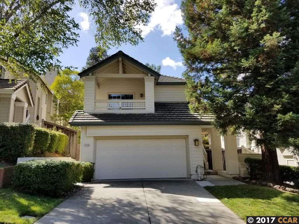 Single Family Home for Rent at 1626 N Clear Creek Place 1626 N Clear Creek Place Danville, California 94526 United States
