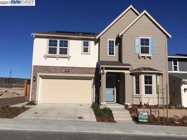 Частный односемейный дом для того Продажа на 4531 Spring Mountain Way 4531 Spring Mountain Way Dublin, Калифорния 94568 Соединенные Штаты