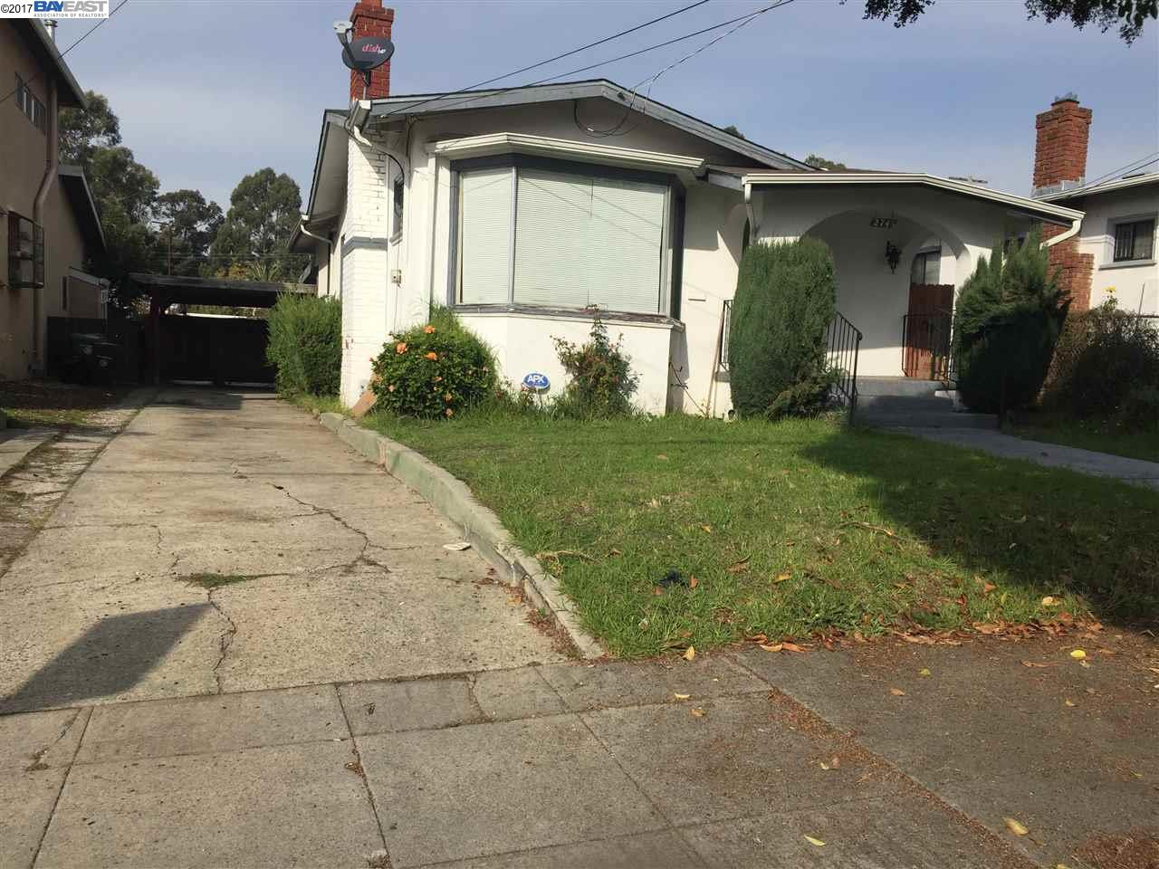 Buying or Selling OAKLAND Real Estate, MLS:40805980, Call The Gregori Group 800-981-3134