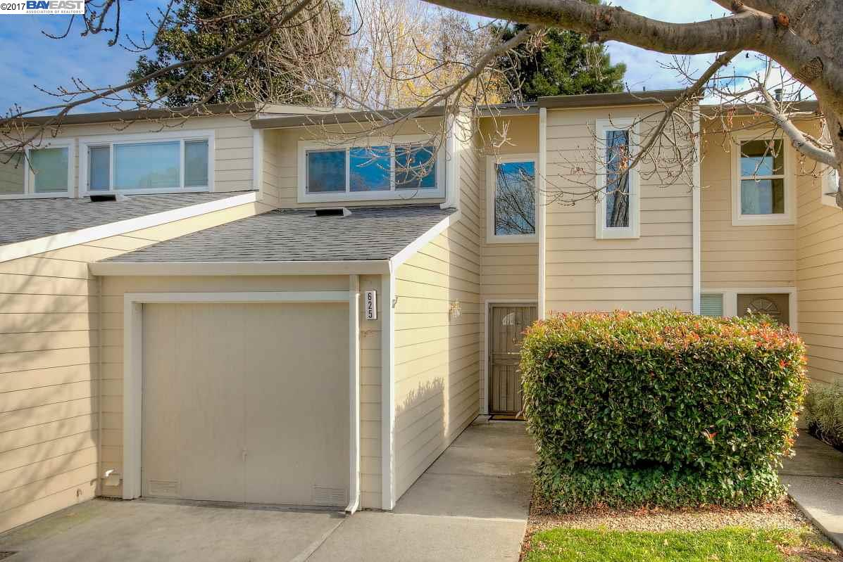 Condominium for Sale at 625 Hartley Drive 625 Hartley Drive Danville, California 94526 United States