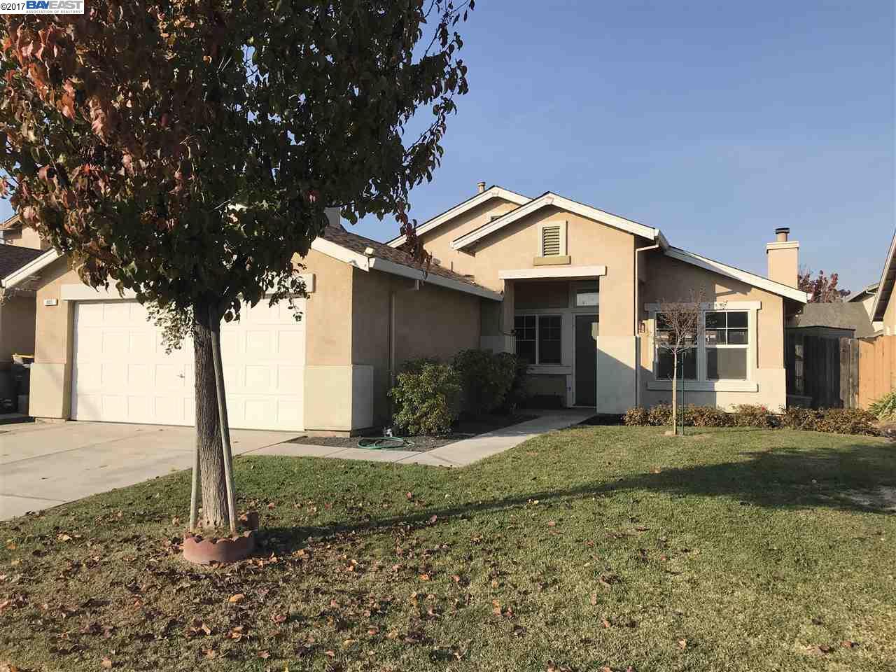 一戸建て のために 売買 アット 801 Granite Avenue 801 Granite Avenue Lathrop, カリフォルニア 95330 アメリカ合衆国