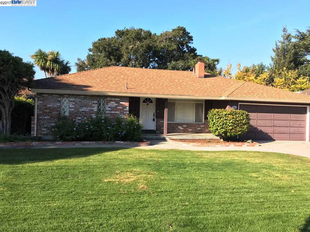 Single Family Home for Rent at 4773 Sterling Drive 4773 Sterling Drive Fremont, California 94536 United States