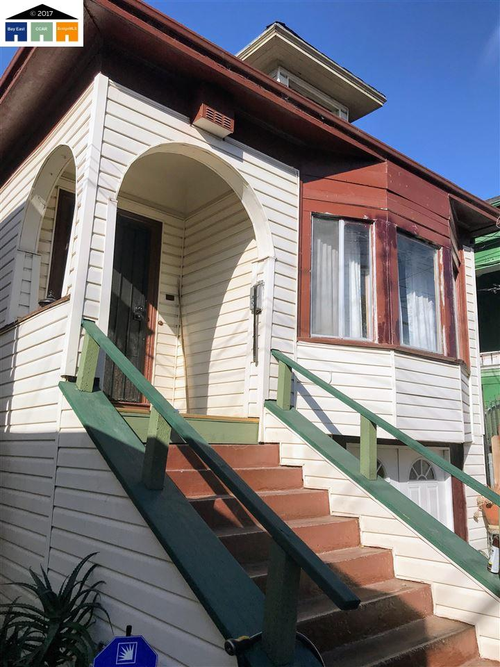 Buying or Selling OAKLAND Real Estate, MLS:40806027, Call The Gregori Group 800-981-3134
