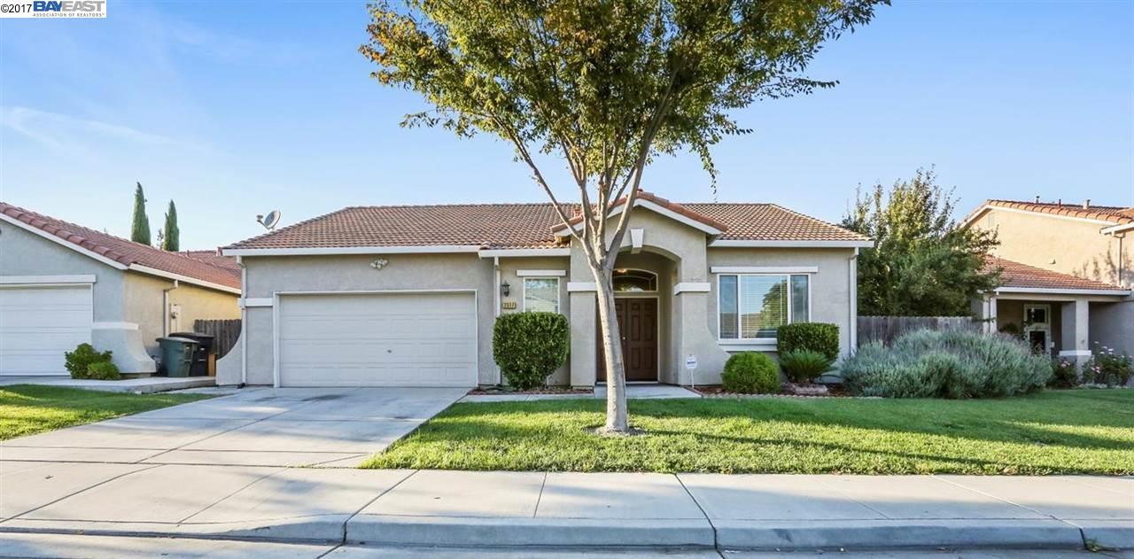 Einfamilienhaus für Mieten beim 2517 Marie Antonette Lane 2517 Marie Antonette Lane Tracy, Kalifornien 95377 Vereinigte Staaten