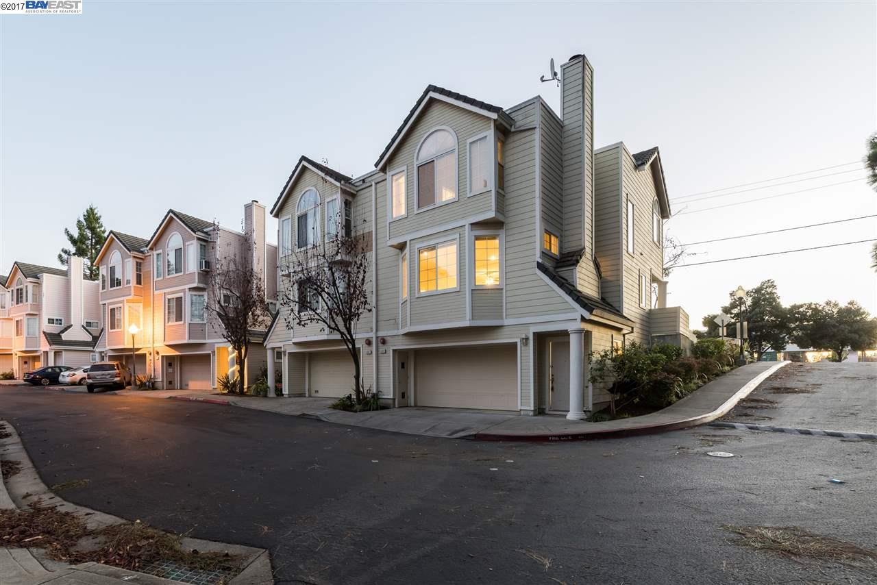 2201 Parnassus Court 2201 Parnassus Court Hayward, California 94542 United States