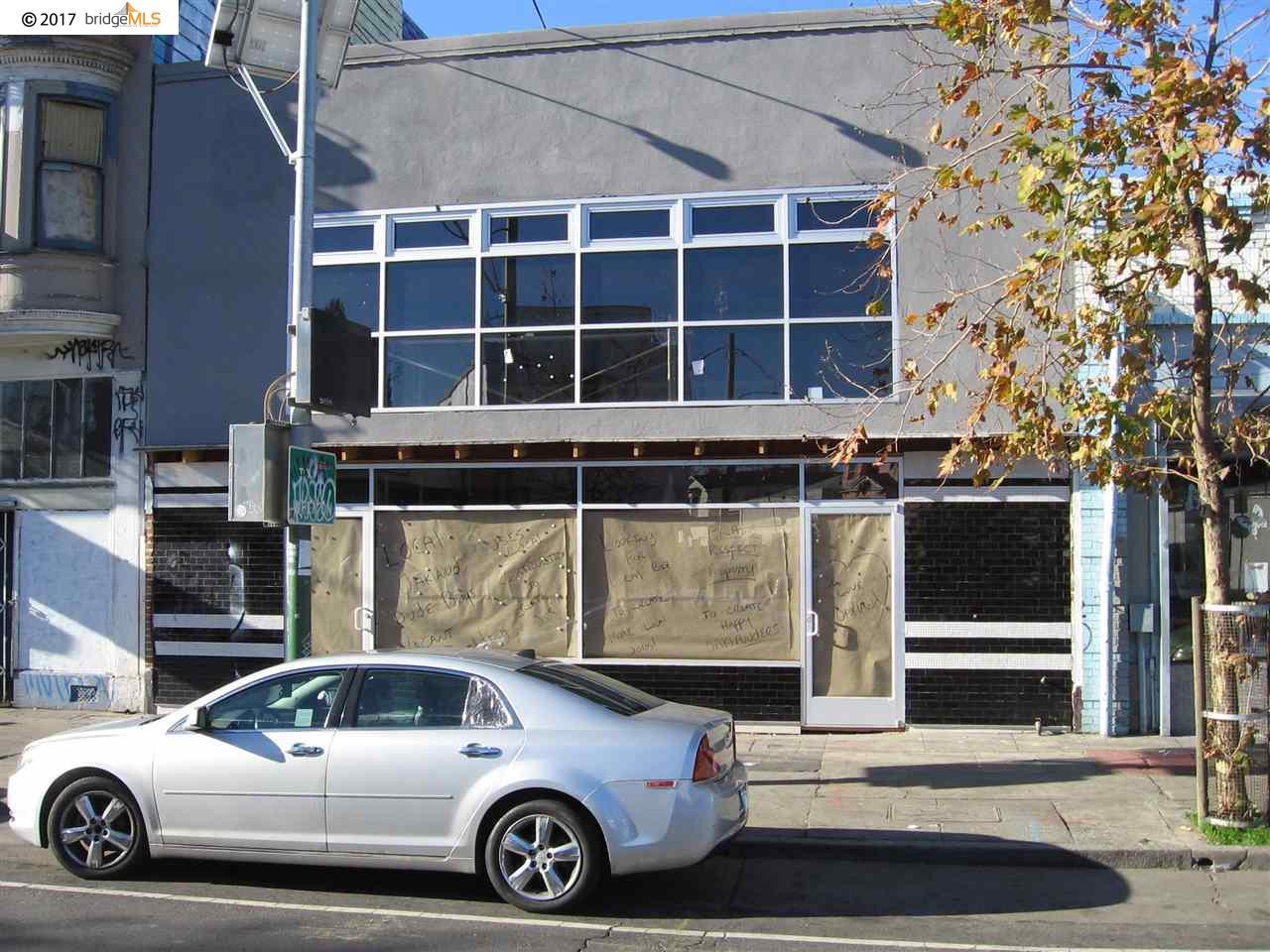 一戸建て のために 賃貸 アット 2357 San Pablo Avenue 2357 San Pablo Avenue Oakland, カリフォルニア 94612 アメリカ合衆国
