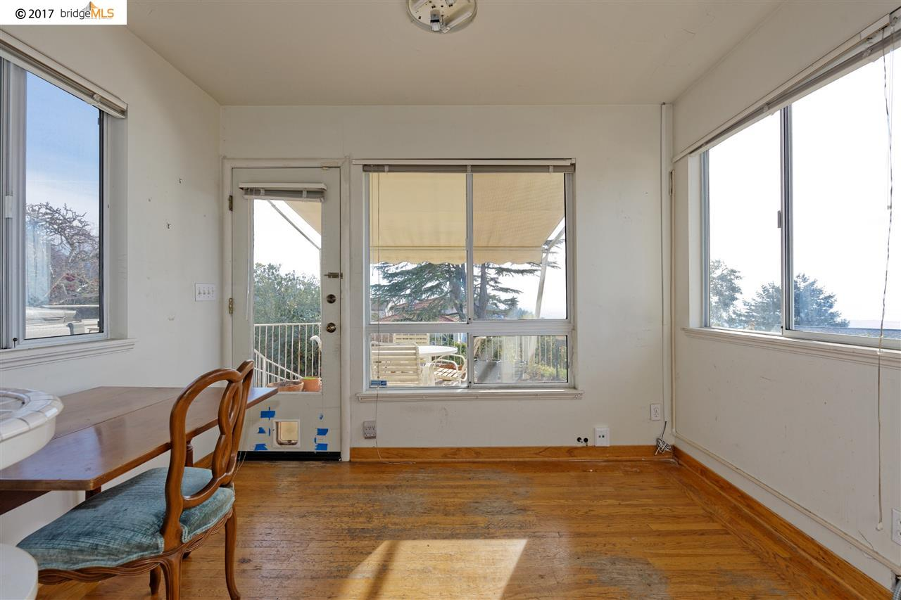 45 ALTA RD, BERKELEY, CA 94708  Photo