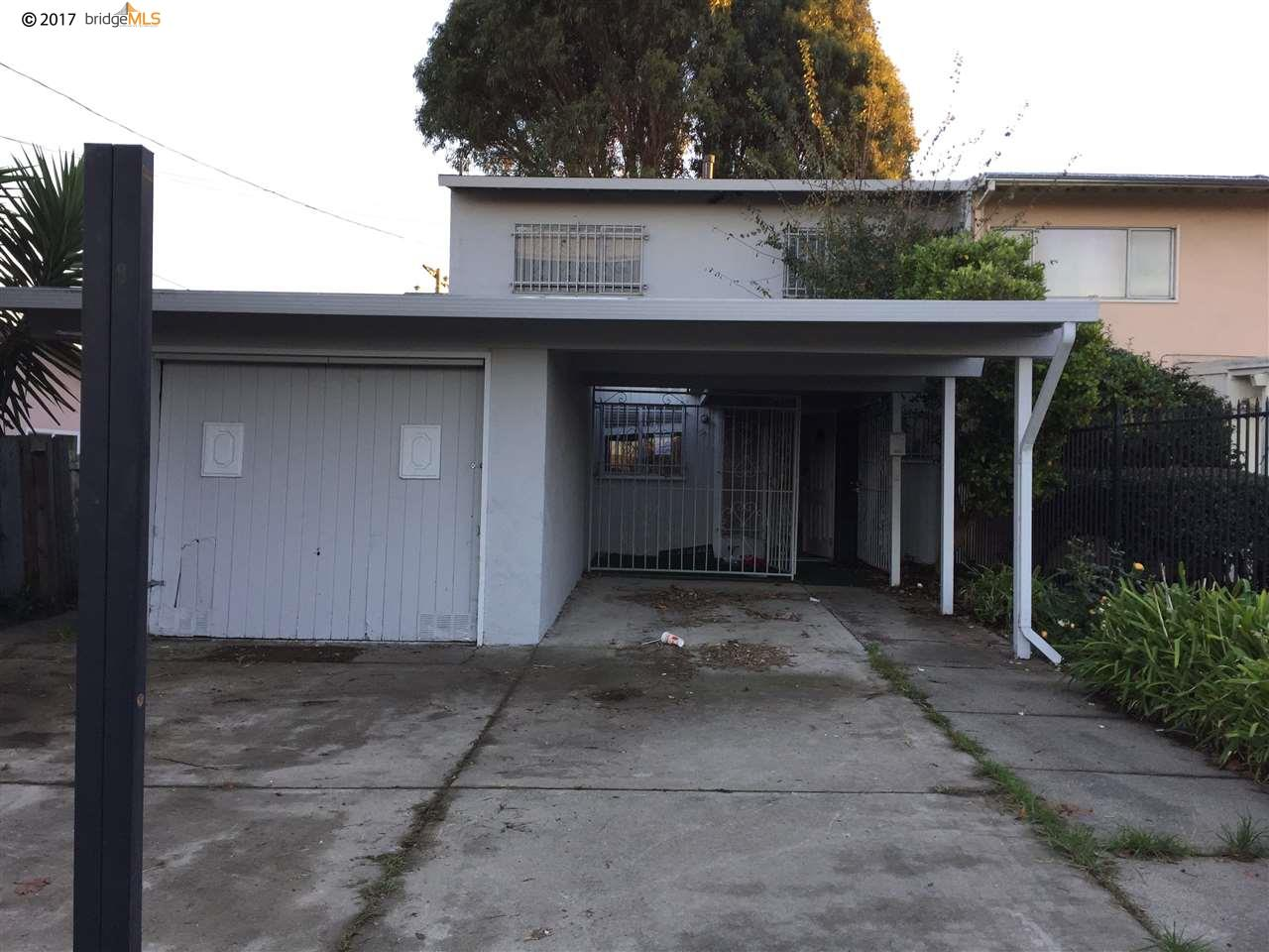 4650 CUTTING CIR, RICHMOND, CA 94804
