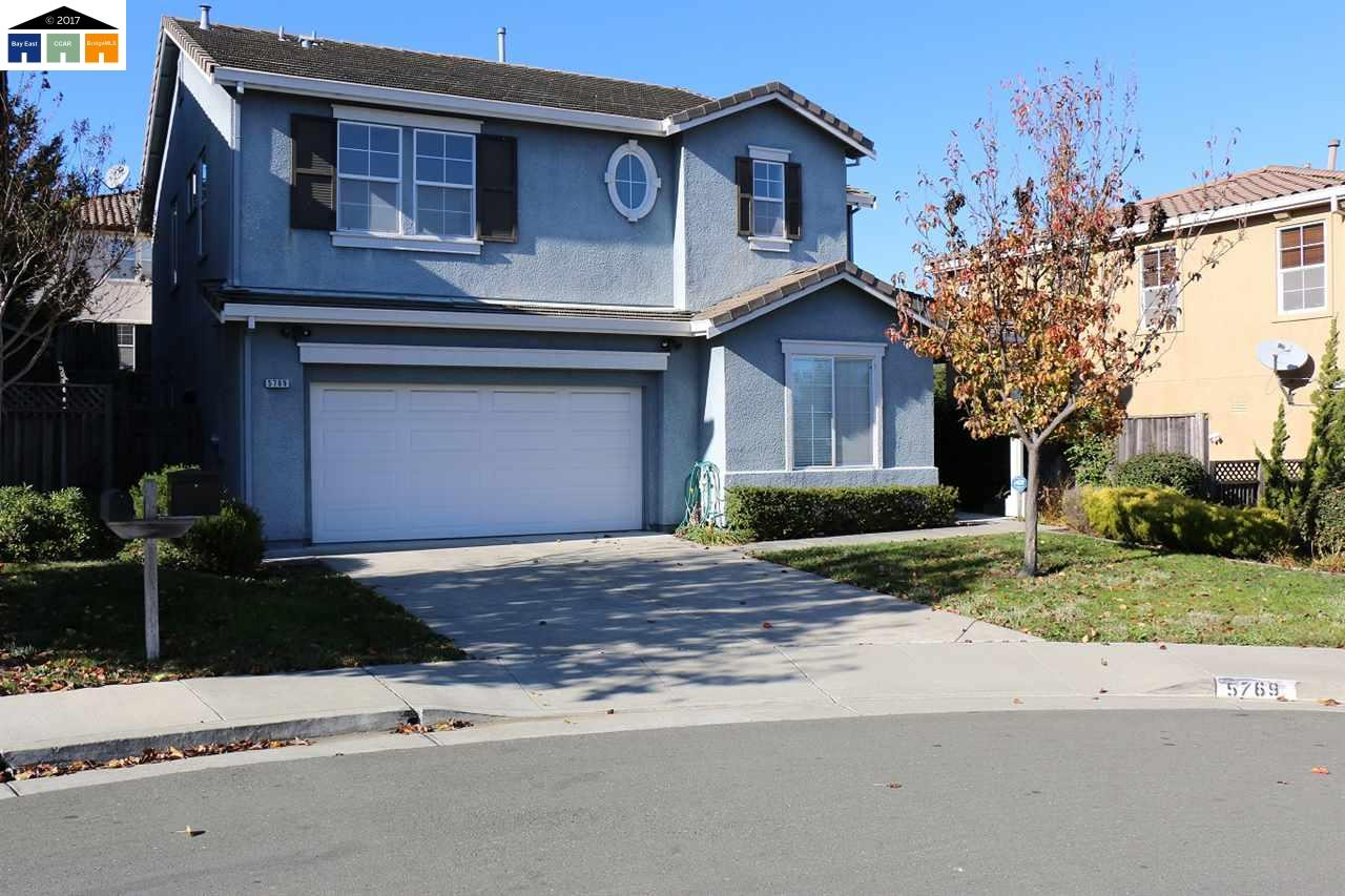 5769 FERN MEADOW CT, RICHMOND, CA 94806