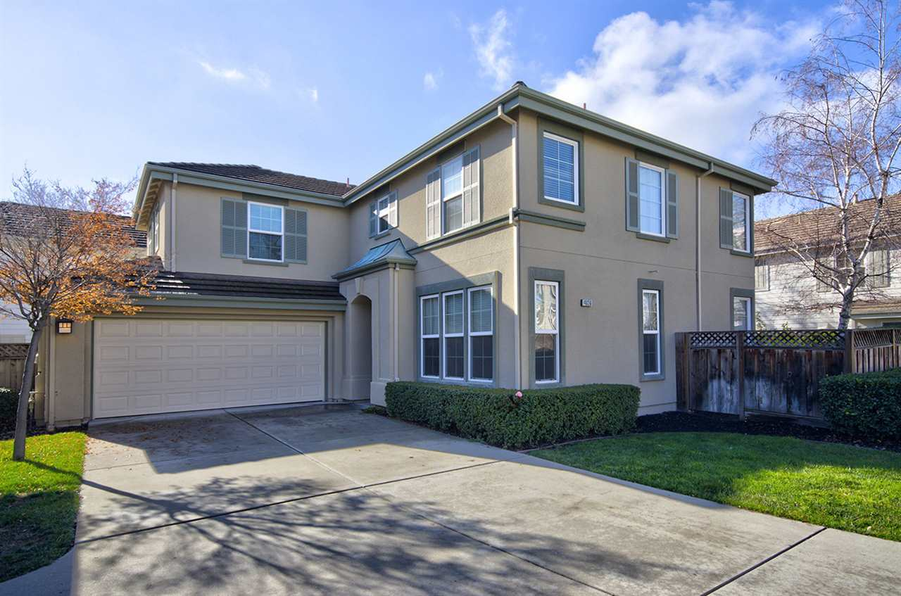 Single Family Home for Rent at 4026 Cragford Place 4026 Cragford Place Dublin, California 94568 United States