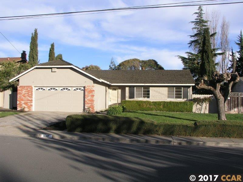 Single Family Home for Rent at 8007 Via Zapata 8007 Via Zapata Dublin, California 94568 United States