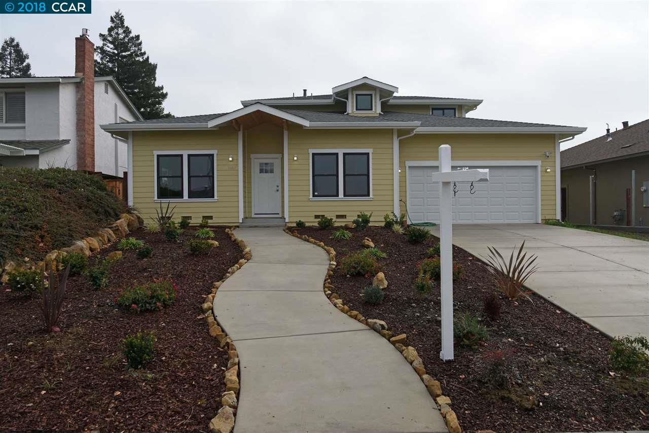 Частный односемейный дом для того Продажа на 1880 casa grande 1880 casa grande Benicia, Калифорния 94510 Соединенные Штаты