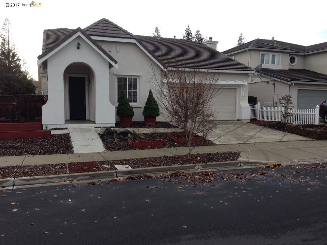 Single Family Home for Rent at 982 Chamomile Lane 982 Chamomile Lane Brentwood, California 94513 United States
