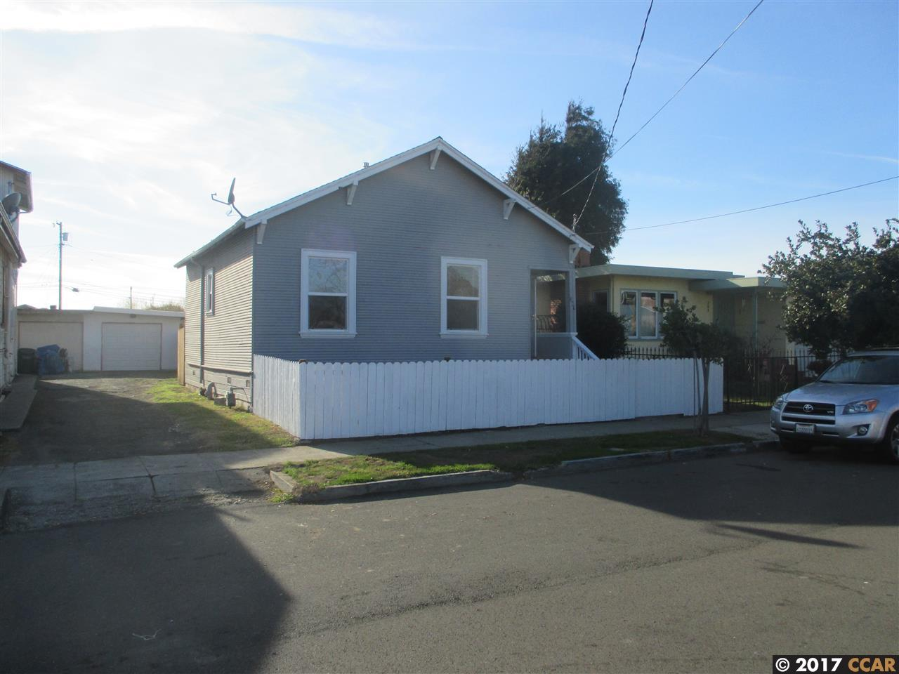 387 BECK ST, RICHMOND, CA 94804