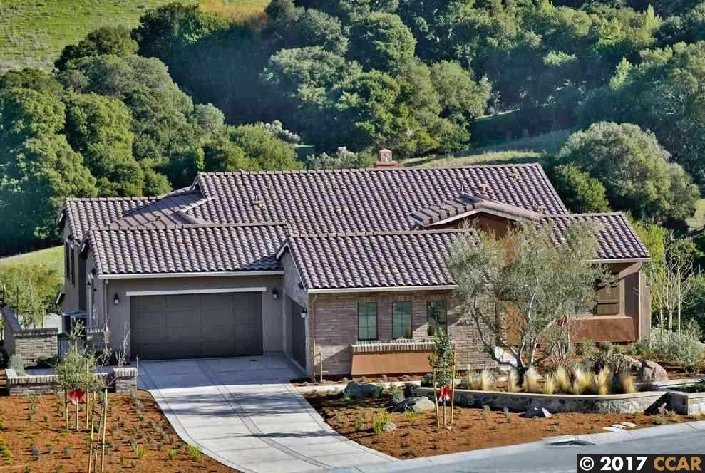 Maison unifamiliale pour l à louer à 39 Wilder Road 39 Wilder Road Orinda, Californie 94563 États-Unis