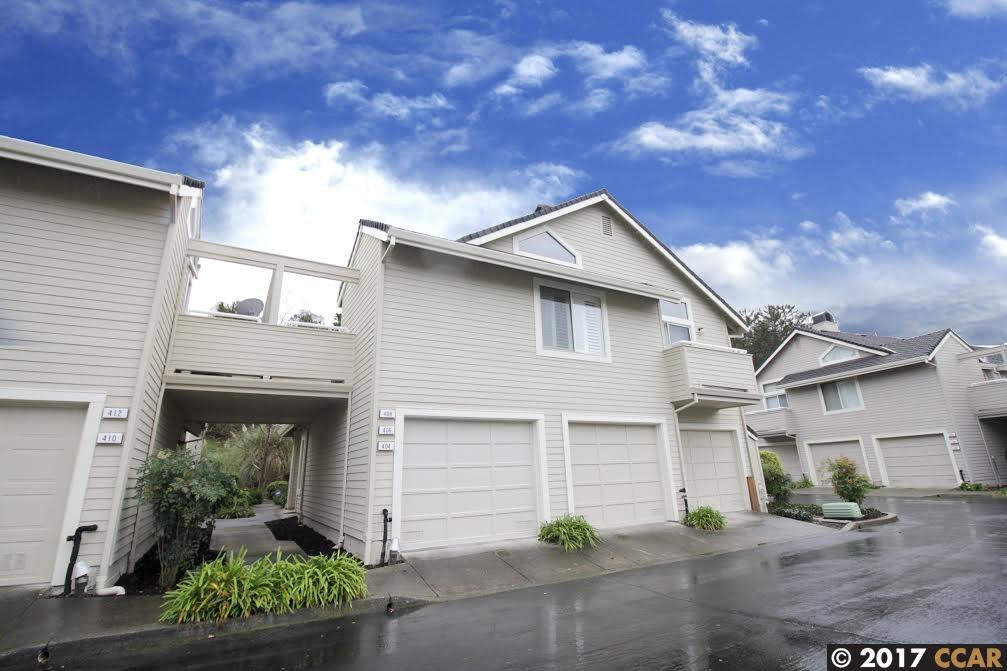 Condominium for Rent at 408 Lighthouse Court 408 Lighthouse Court Hercules, California 94547 United States