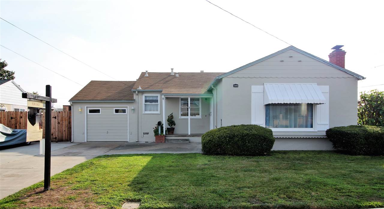 1470 Beacon Ave | SAN LEANDRO | 1241 | 94579