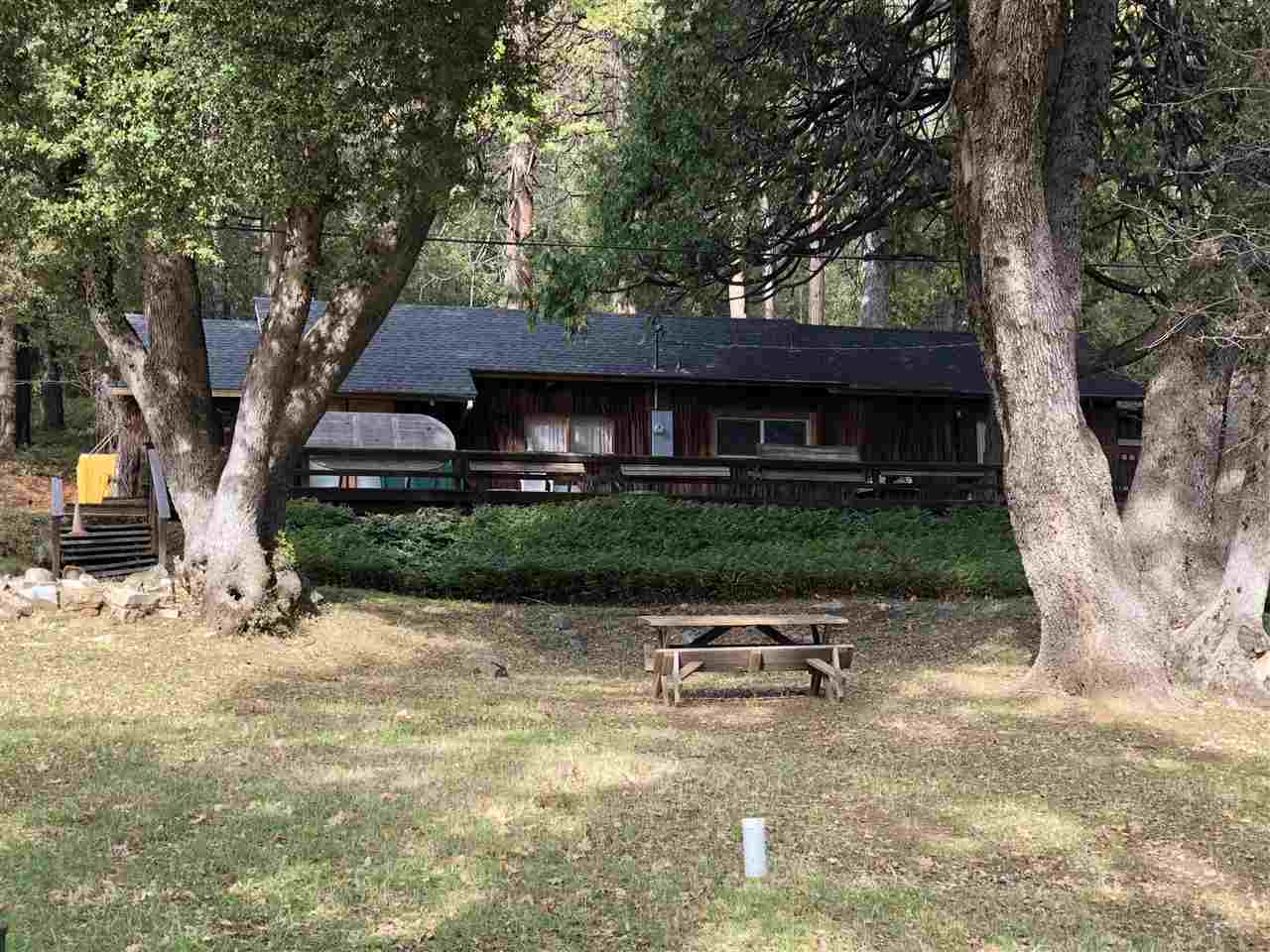 Einfamilienhaus für Verkauf beim 23099 N Tuolumne Road 23099 N Tuolumne Road Twain Harte, Kalifornien 95383 Vereinigte Staaten