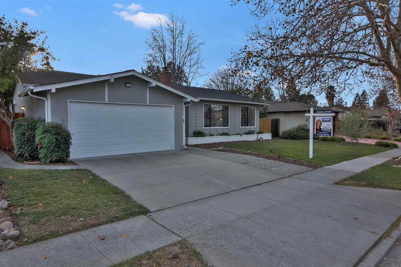 1819 Lynwood Drive 1819 Lynwood Drive Concord, California 94519 United States