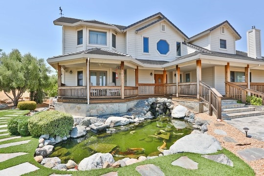 Частный односемейный дом для того Продажа на 795 Silver Hills Drive 795 Silver Hills Drive Brentwood, Калифорния 94513 Соединенные Штаты