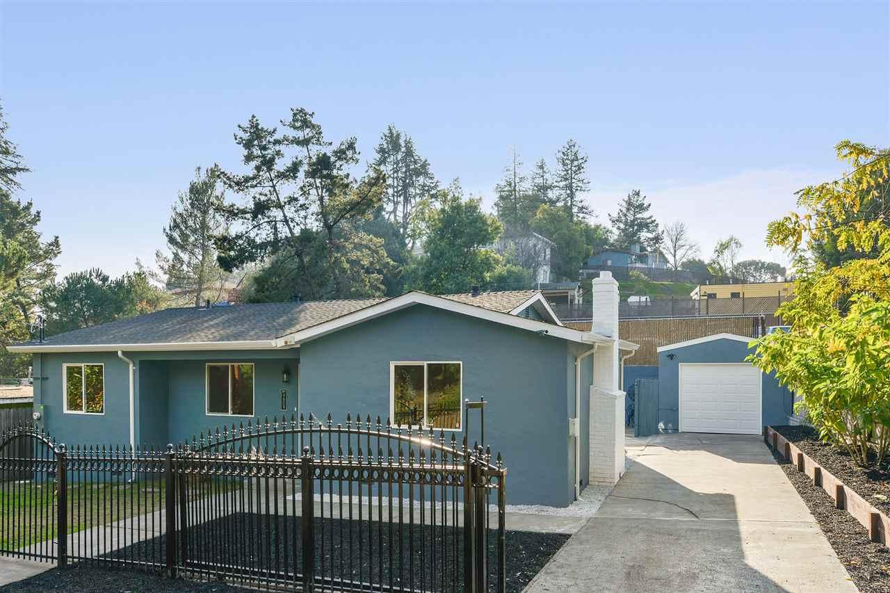 Einfamilienhaus für Verkauf beim 9809 Stanley Avenue 9809 Stanley Avenue Oakland, Kalifornien 94605 Vereinigte Staaten