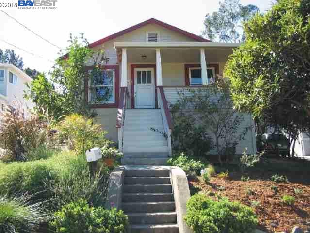 Buying or Selling OAKLAND Real Estate, MLS:40806370, Call The Gregori Group 800-981-3134