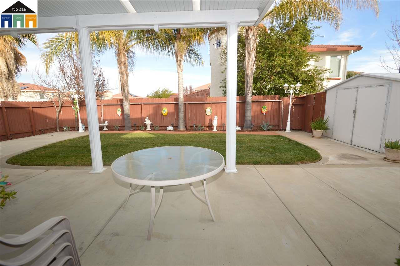 Additional photo for property listing at 1895 Mount Goethe Way 1895 Mount Goethe Way Antioch, California 94531 United States