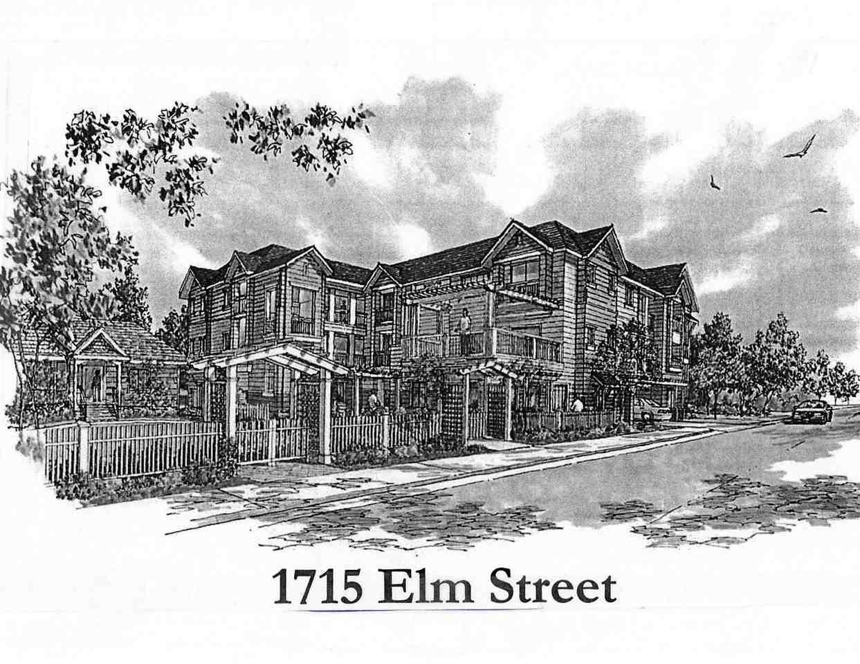 Terrain pour l Vente à 1715 Elm Street 1715 Elm Street El Cerrito, Californie 94530 États-Unis