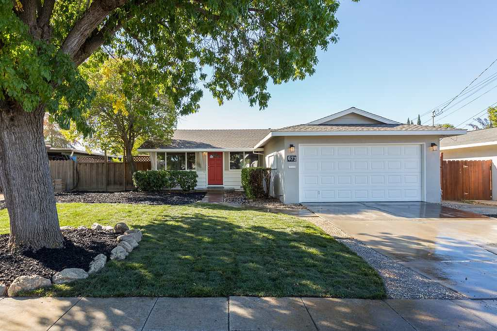 Single Family Home for Rent at 673 Los Alamos Avenue 673 Los Alamos Avenue Livermore, California 94550 United States