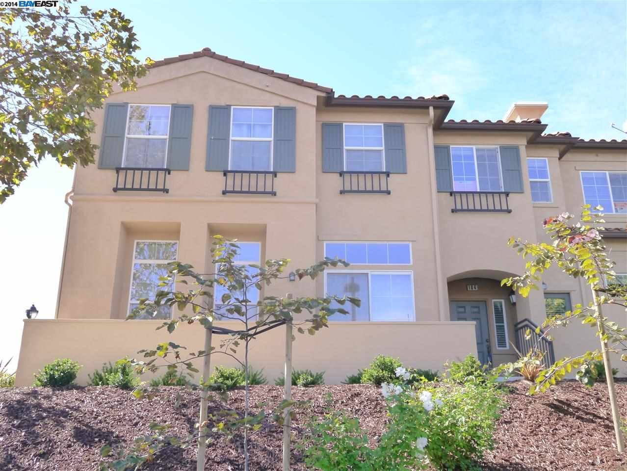 Condominium for Rent at 54 Meritage Common 54 Meritage Common Livermore, California 94551 United States