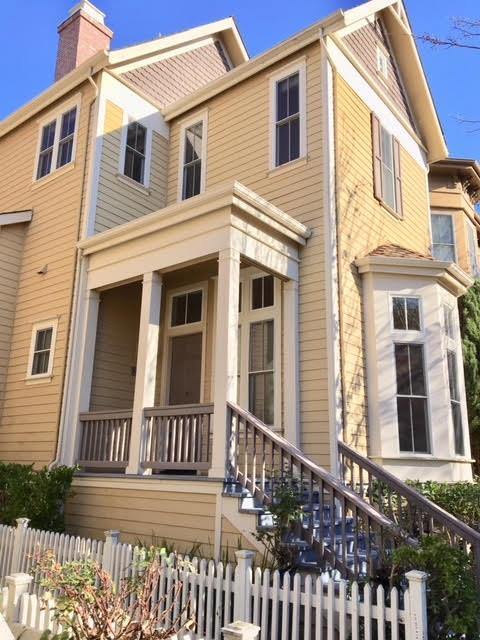 一戸建て のために 賃貸 アット 2069 Lewis Street 2069 Lewis Street Hercules, カリフォルニア 94547 アメリカ合衆国